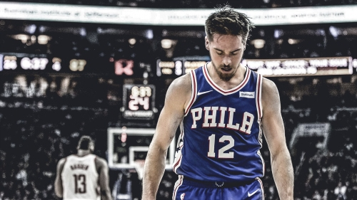 Report: Philly exercises option on T.J. McConnell