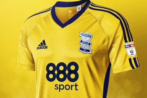 New Birmingham City kit 2018/19: These are the concept designs exciting fans on social media