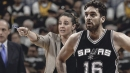 Pau Gasol shows his utmost belief in Becky Hammon