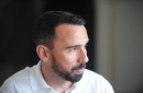 Leon Britton's farewell interview: I'd rather Swansea City take four years to bounce back as long as they get it right