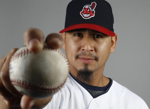 Which Cleveland Indians pitcher will be the next to throw a no-hitter? (podcast)