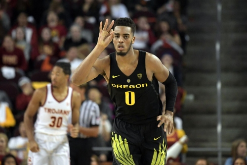 Could Ducks Wing Troy Brown continues his Career in Oregon?