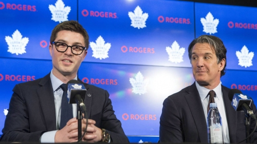 31 Thoughts: What follows for Leafs after Dubas promotion?