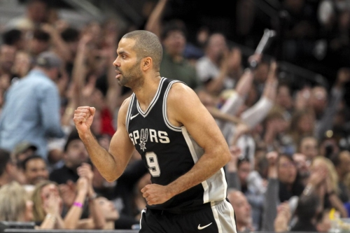 Tony Parker wants to play 20 seasons, even if it's not with the Spurs