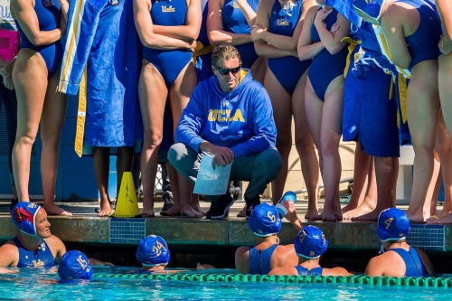 UCLA Women's Water Polo Starts NCAA Tournament Against Pacific Tigers
