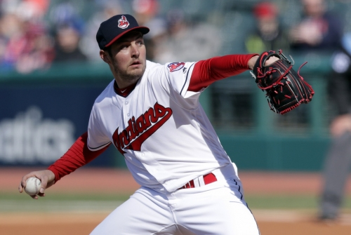 Royal welcome: Cleveland Indians, Kansas City Royals lineups for Friday, Game No. 37