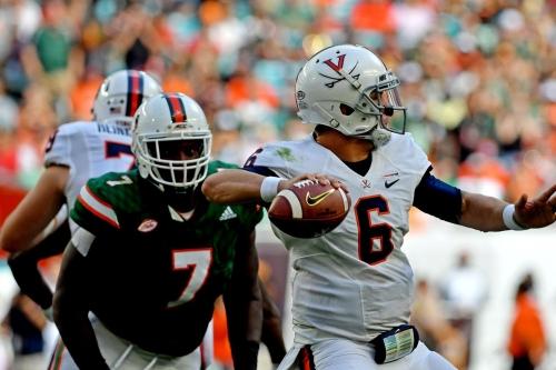 Panthers 2018 draft review: Kendrick Norton