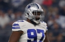 Terrell McClain signs with the Falcons instead of the Cowboys