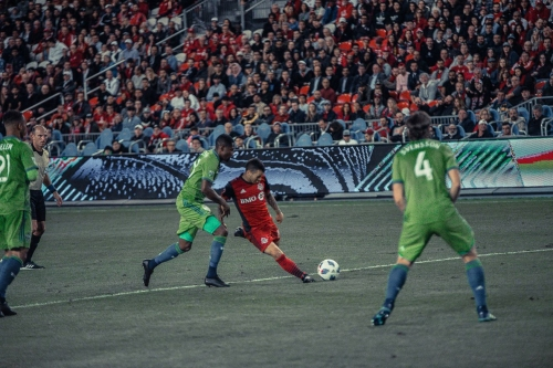 Rate the Reds: Giovinco the best of another tough night
