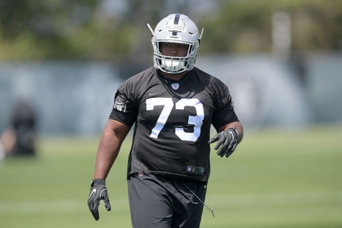PPFF lists Maurice Hurst among favorites to win DROY