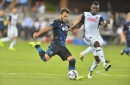 Where the Earthquakes rank in MLS player salaries