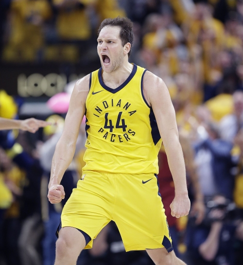 Pacers' Pritchard knows some players are better fits for regular season over NBA playoffs