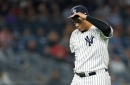New York Yankees: Aaron Boone optimistic Dellin Betances can find consistency