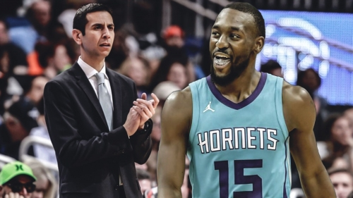 Report: Hornets not planning on blowing anything up