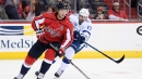 Capitals' Nicklas Backstrom not in lineup for Game 1 vs. Lightning