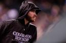 Colorado Rockies game no. 39 thread: Chad Bettis vs. Brandon Woodruff