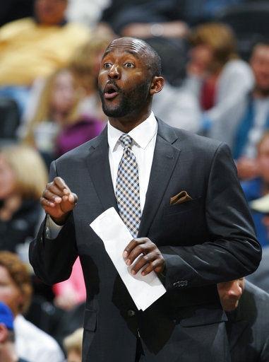 76ers assistant Lloyd Pierce hired as Atlanta's next head coach