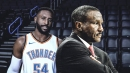 Former Raptor Patrick Patterson says Dwane Casey didn't deserve to be fired