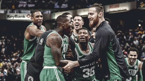 Celtics series was a wake-up call for Sixers