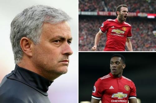 Manchester United news LIVE Romelu Lukaku latest and Anthony Martial news