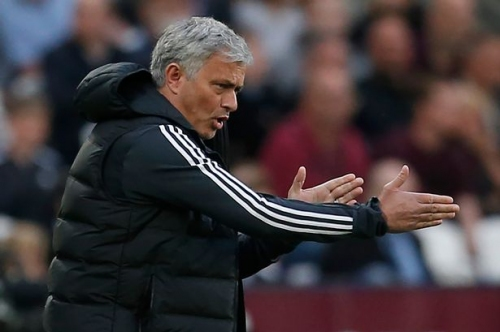 Manchester United boss Jose Mourinho should reconsider his team selection vs Watford