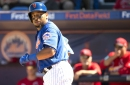 Dominic Smith will get a brief Mets' opportunity