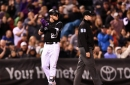 Brewers 11, Rockies 10: Offense finally shows up, pitching gives it all back
