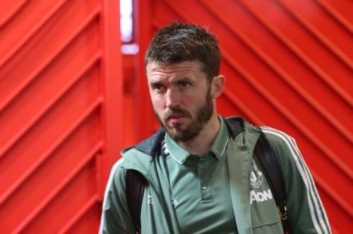 Manchester United great Michael Carrick has proved he can continue to have a impact at Old Trafford