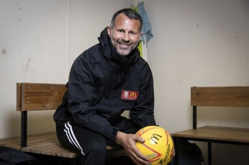 The Ryan Giggs interview: Managing Gareth Bale, Cardiff City's promotion and moving to the Principality Stadium