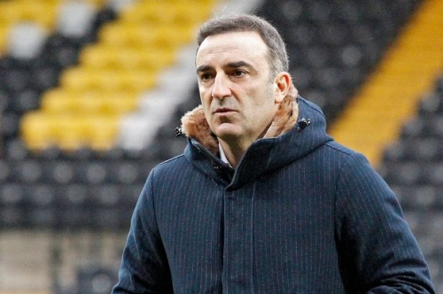 Exactly where Swansea City would have finished in the Premier League during Carlos Carvalhal's tenure