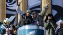 Lane Johnson Shares Lesson Eagles Can Learn From Patriots After Winning Super Bowl
