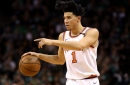 Could Devin Booker be sporting a new look soon?
