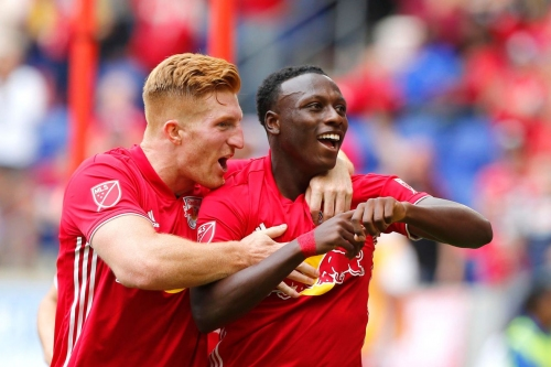 Preview: The Red Bulls travel to Colorado to take on the Rapids