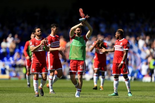 Here's a must read guide to Middlesbrough's players for Aston Villa fans