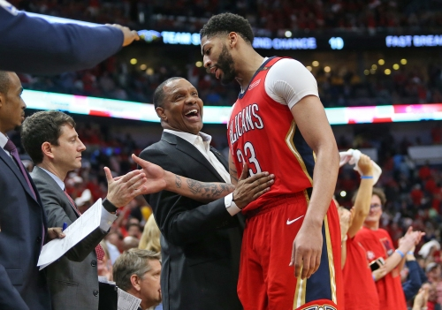 Can continuity be the key to Pelicans' future success?