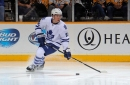 The Toronto Maple Leafs May Not Want A New Jake Gardiner Contract