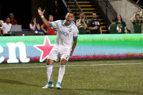 This would be the perfect time for Clint Dempsey to make history