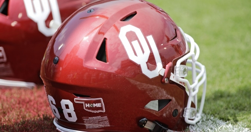 Rivals tabs Oklahoma's Brendan Radley-Hiles as breakout player
