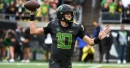 Oregon ranked No. 21 in post-spring Sports Illustrated ranking