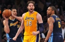 This Day In Lakers History: Pau Gasol Scores 23 Points In Game 7 Win Against Nuggets
