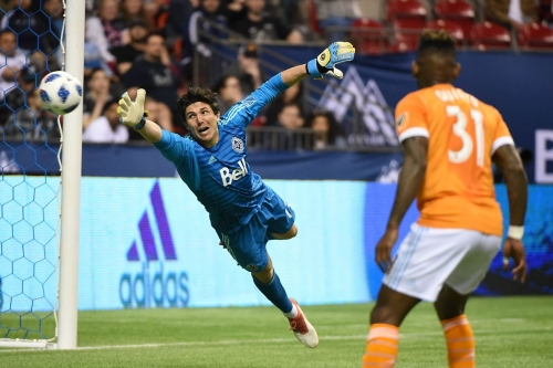 Report Card: Vancouver Whitecaps vs. Houston Dynamo