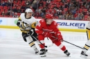 Anthony Mantha, Tyler Bertuzzi stars of Detroit Red Wings' 2013 draft