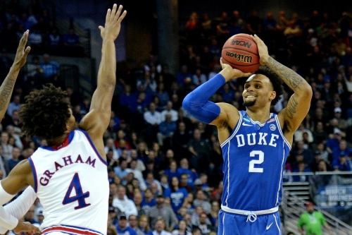 Gary Trent Jr. Could Help the Blazers Right Away