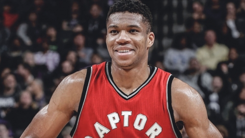Report: Raptors almost traded with Thunder to draft Giannis Antetokounmpo in 2013
