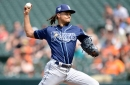Archer lets Rays down in 6-3 loss to Orioles