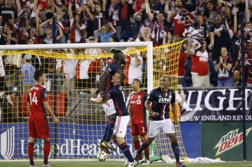 New England Revolution vs. Toronto FC: Preview, TV channel, live stream, team news
