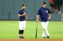 Game #41 Preview: Houston Astros vs Texas Rangers