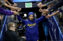 """Shaun Livingston anticipates being a """"stabilizer"""" for the Warriors against Rockets"""