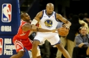 Warriors big man David West looking forward to matchup against former teammate Chris Paul