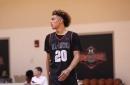 Emmitt Matthews Jr Rounds Out West Virginia's 2018 Recruiting Class